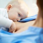 Лактостаз: симптомы застоя молока в груди женщины