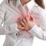 Ноющие боли в груди: причины, факторы риска, возможные патологии.